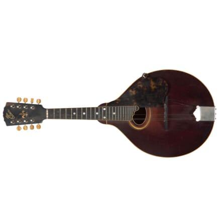 'The Gibson' A4 Mandolin, America 1919. DA169062