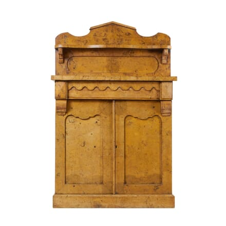 English 19th Century Chiffonier BU0660355