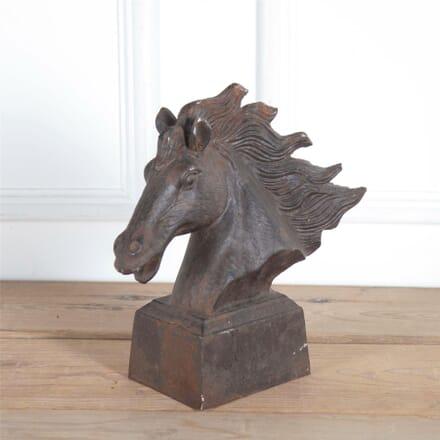 20th Century Horses Head DA737449