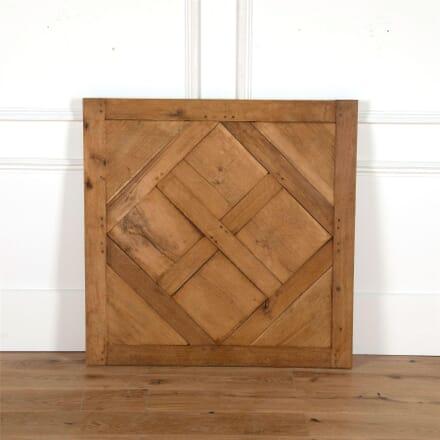 18th Century Parquet Flooring GA377484