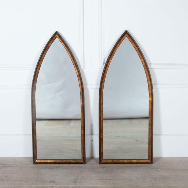 Italian Arched Mirrors MI3061109