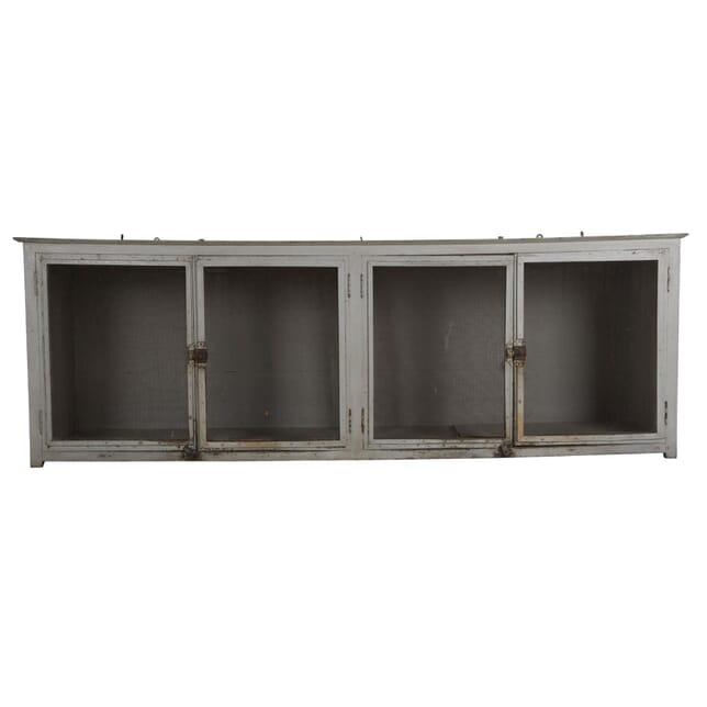 Late 19th Century Food Cupboard CU923032
