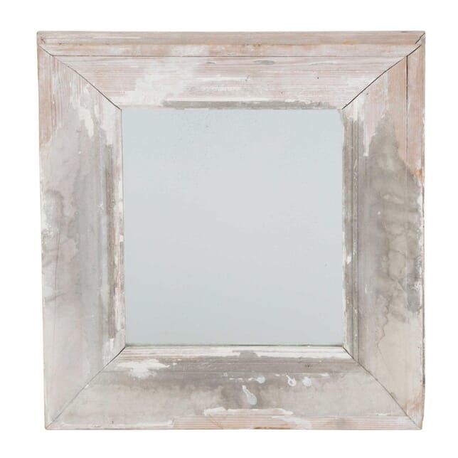 French Moulded Framed Mirror MI4411630