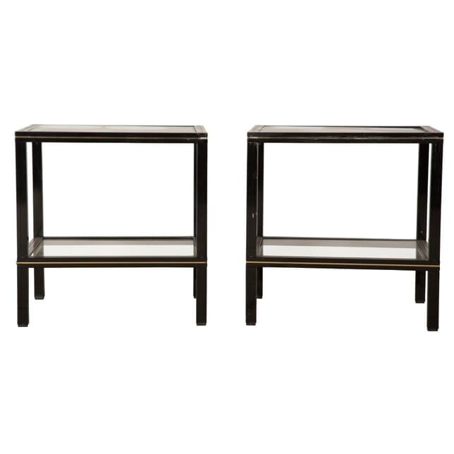 Pair of Side Tables by Pierre Vandel TS1358222