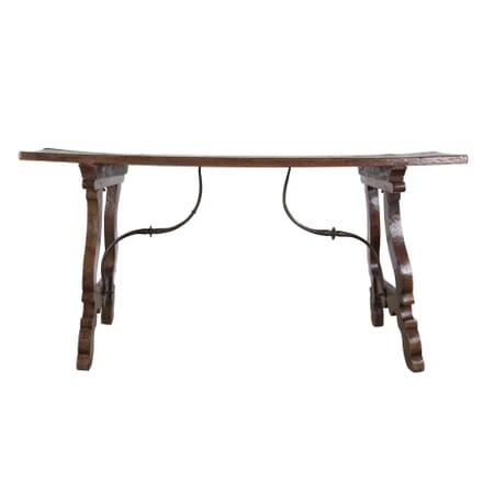 17th Century Spanish Table TC3956882