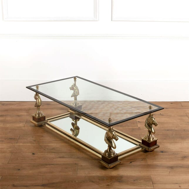 Maison Charles Coffee Table CT737103