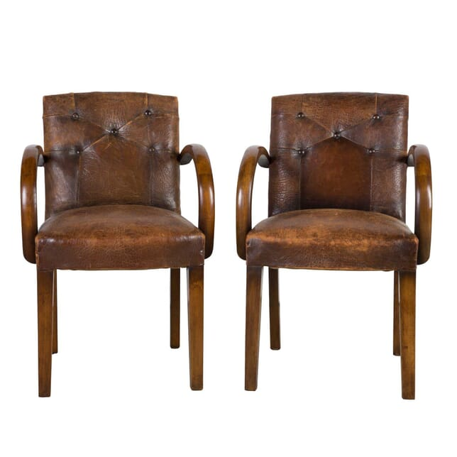 1940s Bridge Chairs CH1555628