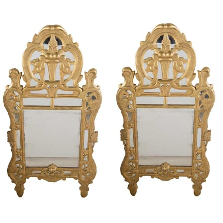 Pair of French Mirrors MI3956012