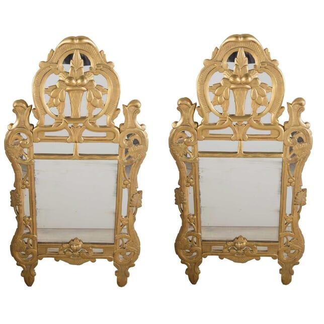 Pair of French Mirrors MI3956012