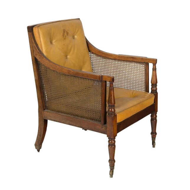 19th Century Bergere Chair CH9957587