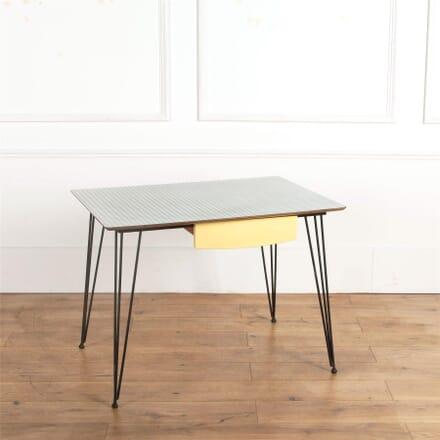 Model 374 1950's Desk by Kandya DB577223