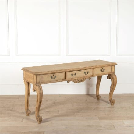 Scottish Console Table WD0462604