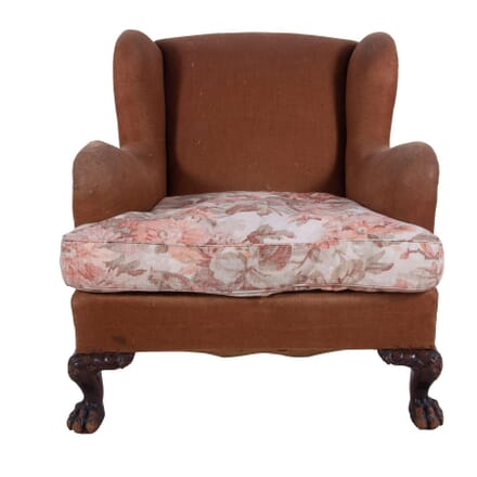 19th Century Oversized Armchair CH1060309