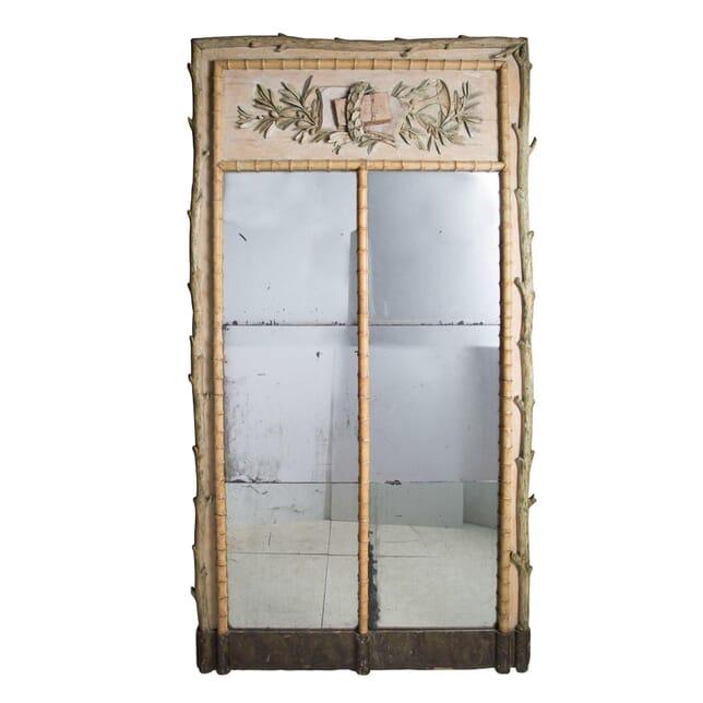 French Trumeau Mirror MI3656159