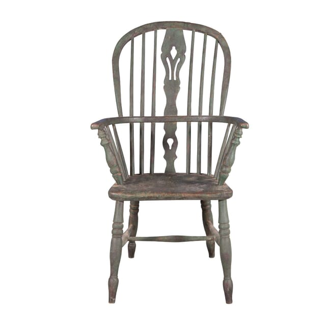 Windsor Thames Valley Country Armchair CH4359247