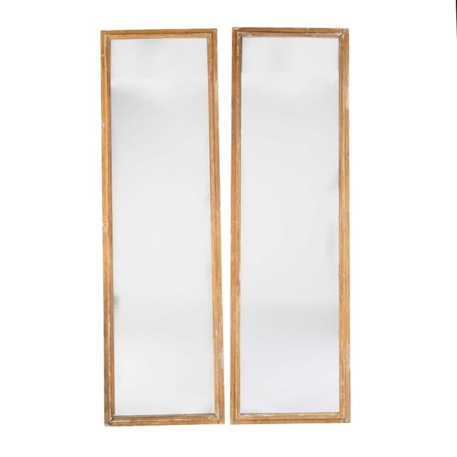 Pair of French Window Frames DA3753592