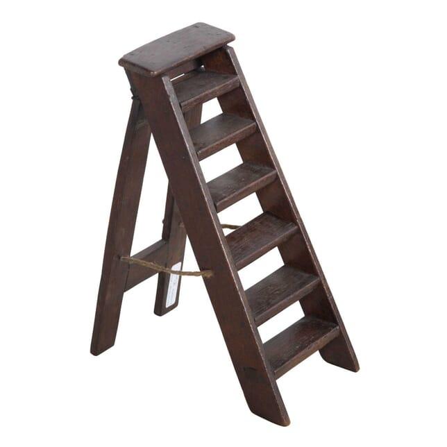 Miniature Cedar Ladder DA4411729