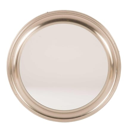 Set of Three Circular Mirrors by Sergio Mazza MI3059534