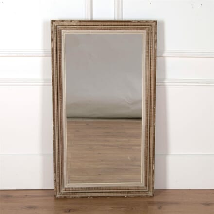 French Carved Frame Mirror MI3562441