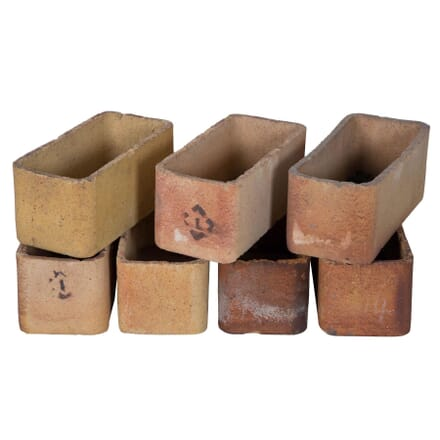 Terracotta Brick Moulds GA133764