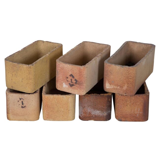 Terracotta Brick Moulds GA133764
