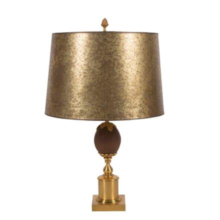 Maison Charles Coconut Lamp LT2857995
