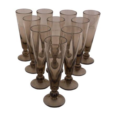 Ten Chic Champagne Flutes DA1559575