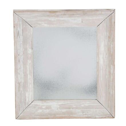 French Moulded Framed Mirror MI4411629