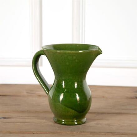 Green Biot Pitcher DA7162008