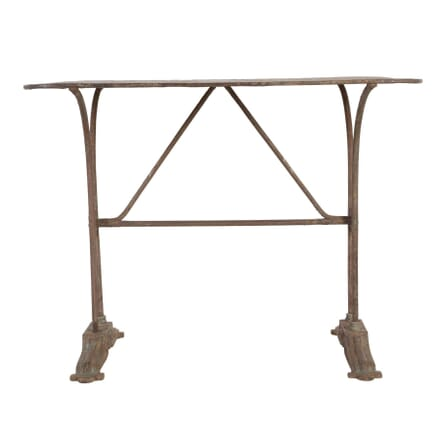 19th Century French Garden Table GA1512780