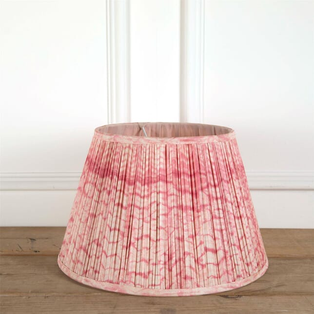 45cm Pink Lampshade LS6661369