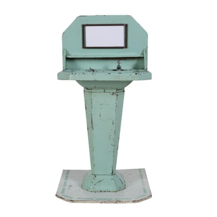 Art Deco Toy Sink DA4053560