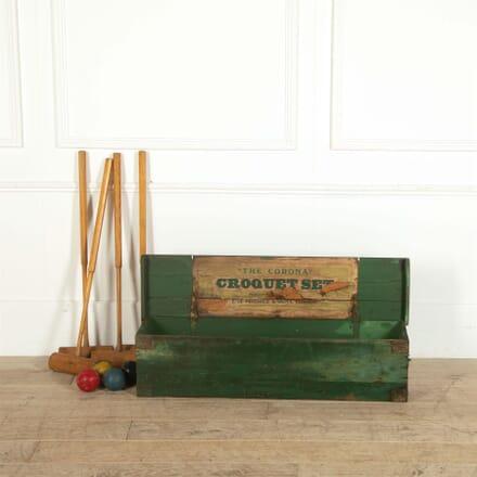 Croquet Set DA287375