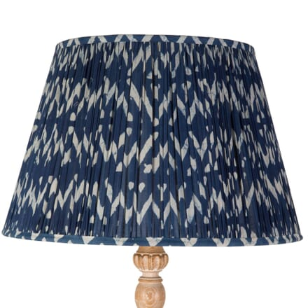 50cm Blue Lampshade LS6657887