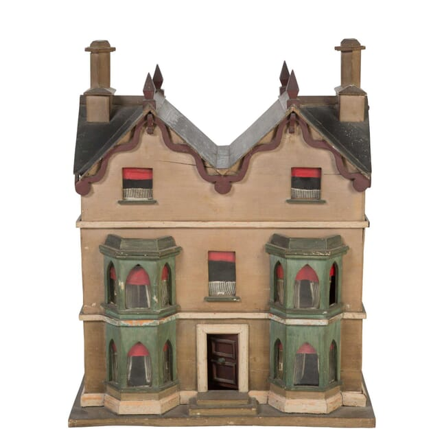 A Decorative Dolls House DA5557736