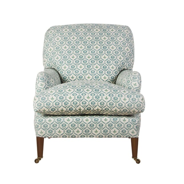 The Bayswater Armchair CH9511715