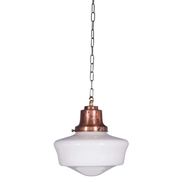 Opaline Pendant Light LC3558914