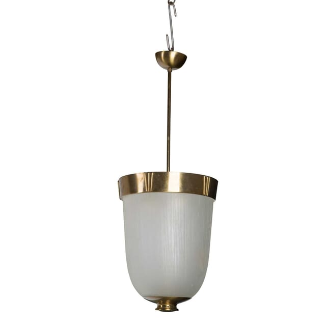 Pendant Ceiling light Attributed to Pietro Chiesa LC3054987