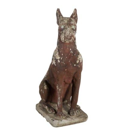 Dog Statue GA3511097