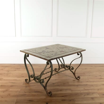 Large Italian Villa Table CO6261951