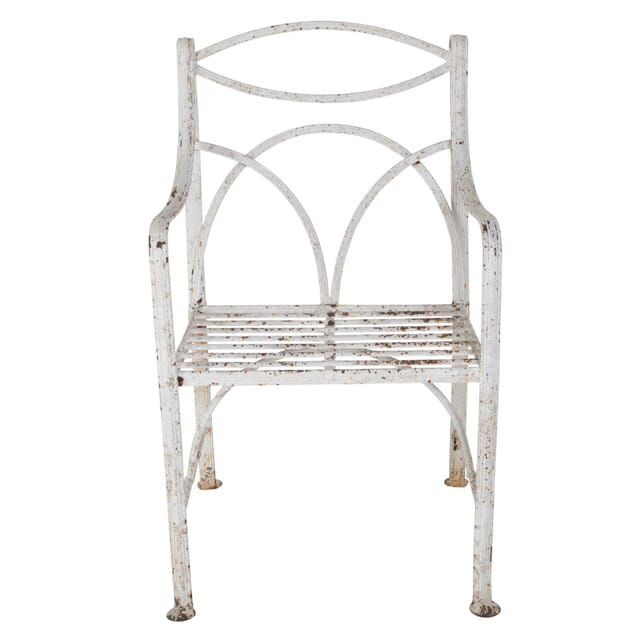 Regency Garden Seat GA238751