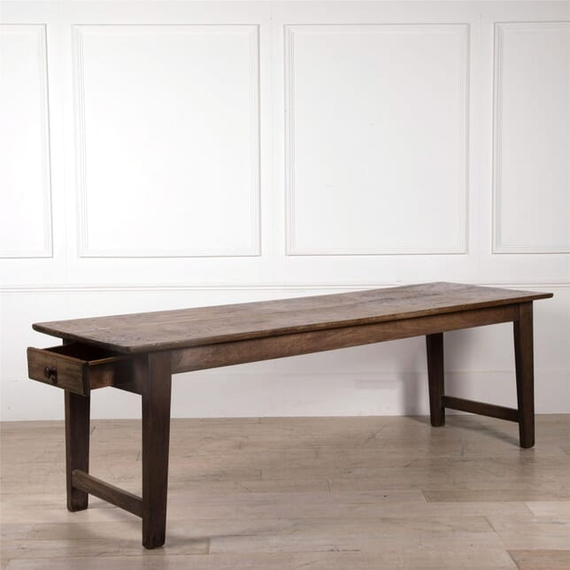Early 19th century Farmhouse table TD2562575