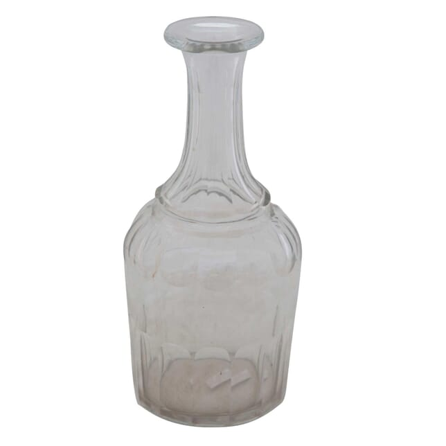 19th Century French Glass Carafe DA4454942