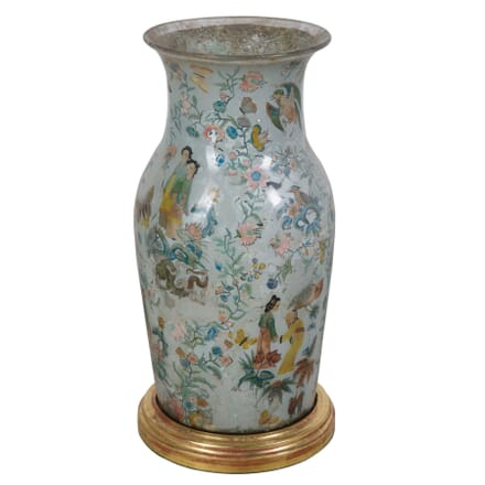 Decalcomania Vase DA2812856
