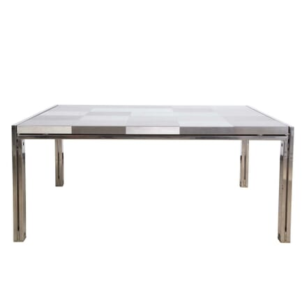 Coffee Table Designed by Ross Littell for ICF CT3058383