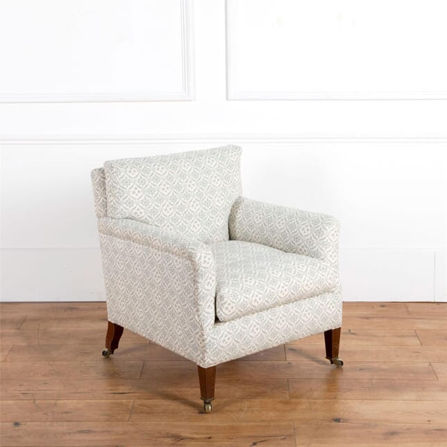 Howard and Sons Armchair CH237233