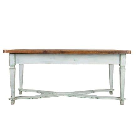 19th Century Farmhouse Table TD2054015