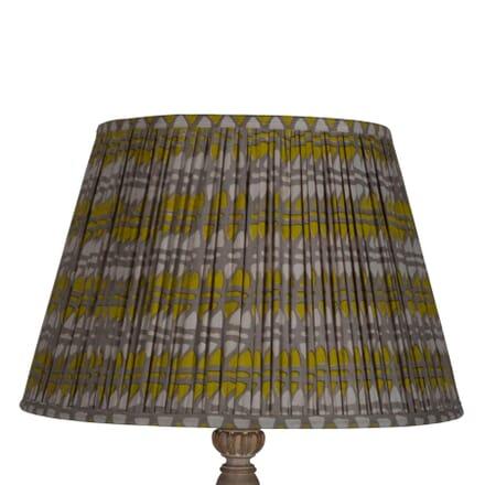 50cm Yellow Lampshade LS6657873