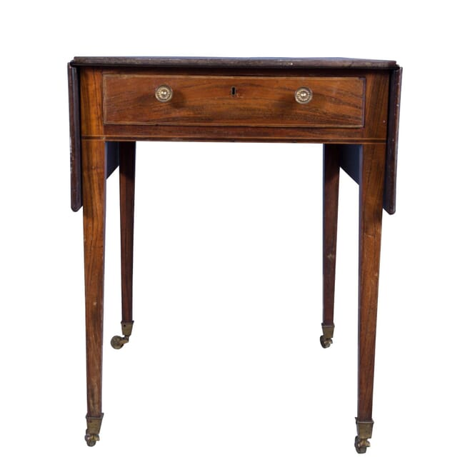 18th Century Pembroke Table TC1059342