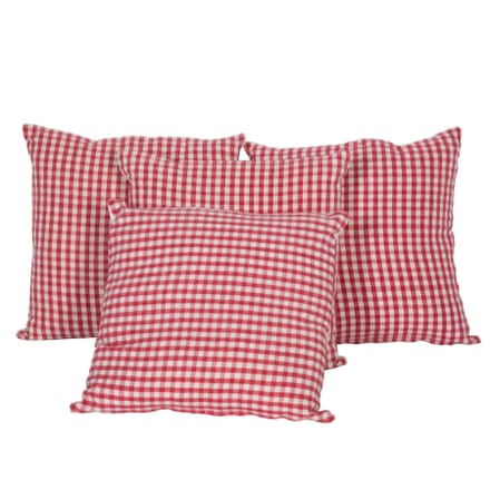 Antique Linen Cushions RT0113209